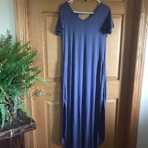 Grecerelle maxi dress size xs